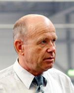 Bernd Münstermann