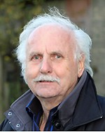 Helmut Rischer