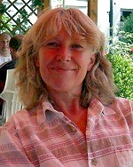 Ursula Arnold