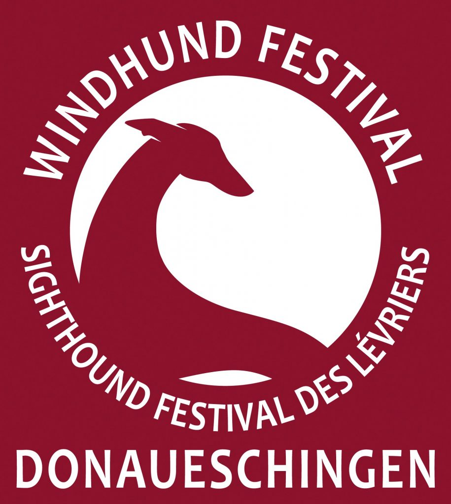 Logo Sighthound Festival
