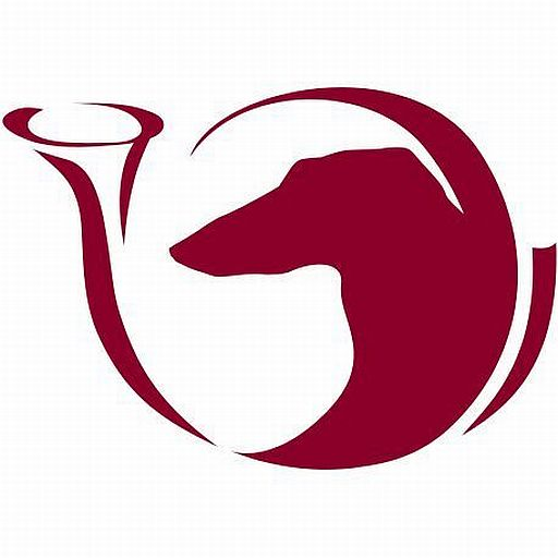 icon of the german sighthound club